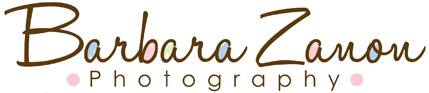 Barbara Zanon photography logo