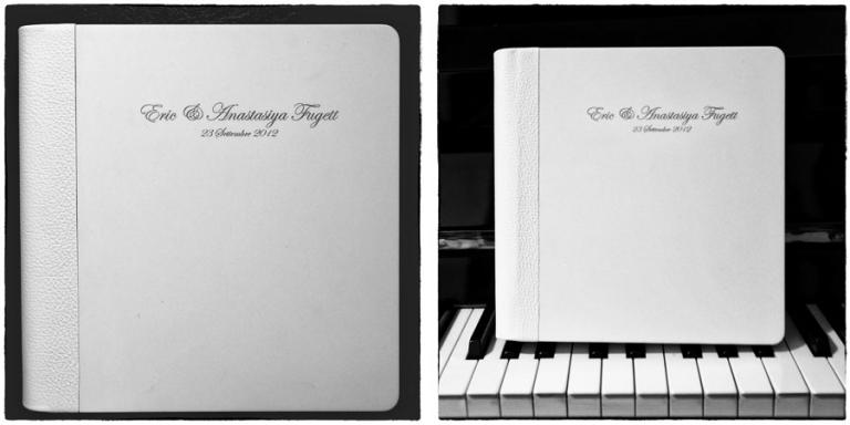 Super Album matrimonio, un nuovo fotolibro - Barbara Zanon Destination  YU82