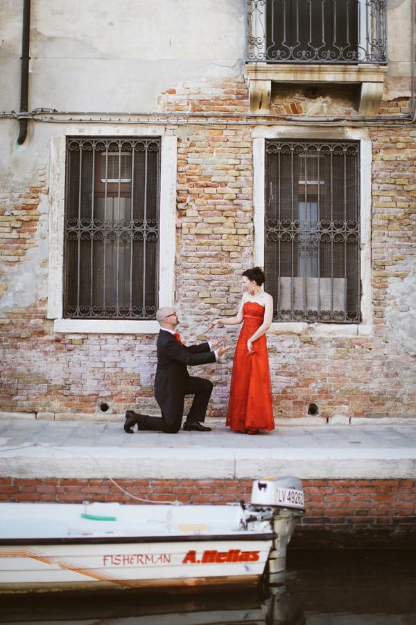 thomas katerina small wedding in venice barbara zanon